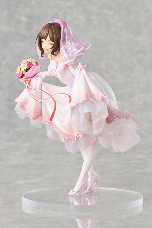 Figurine Maekawa Miku – THE iDOLM@STER Cinderella Girls