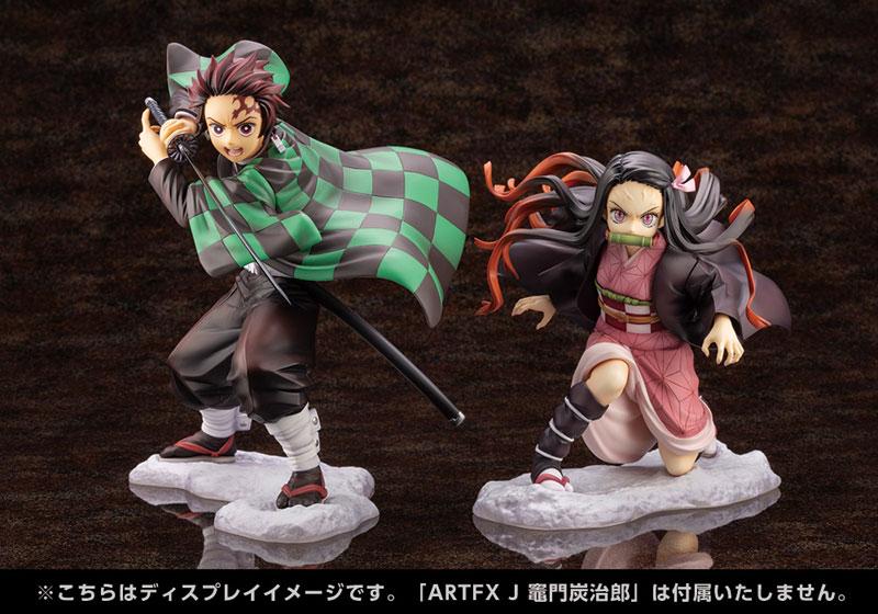 Figurine Kamado Nezuko – Kimetsu no Yaiba