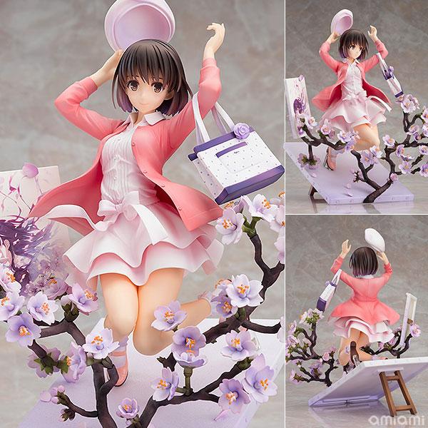 Figurine Katou Megumi – Saenai Heroine no Sodatekata