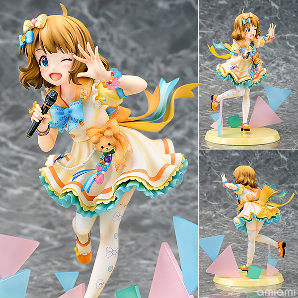Figurine Suou Momoko – THE iDOLM@STER Million Live!