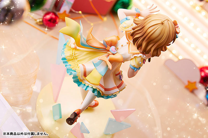 Figurine Suou Momoko – THE iDOLM@STER Million Live!
