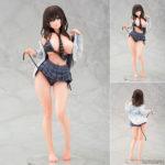 Figurine Kuromine Aya – Sex Symbols