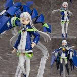 Figurine Mio – Navy Field 152