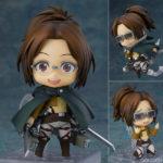 Figurine Hange Zoe – Shingeki no Kyojin