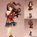 Figurine Shimamura Uzuki – THE iDOLM@STER Cinderella Girls