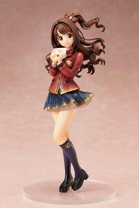Figurine Shimamura Uzuki – THE iDOLM@STER Cinderella Girls