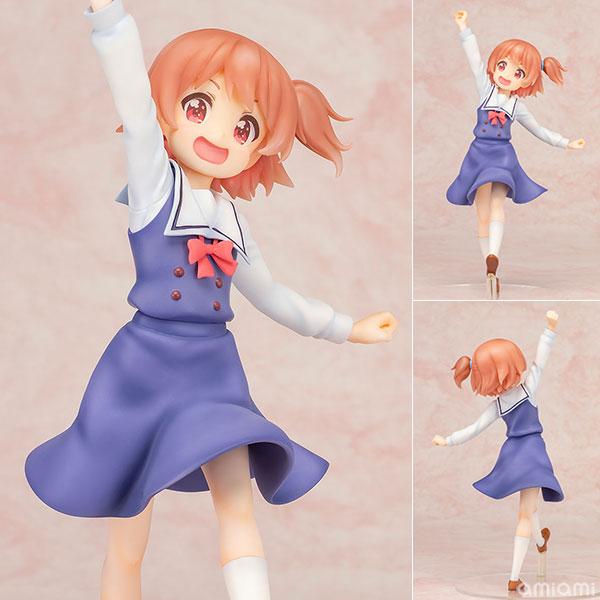 Figurine Hoshino Hinata – Watashi ni Tenshi ga Maiorita!