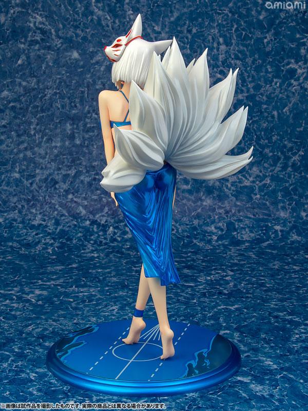Figurine Kaga – Azur Lane