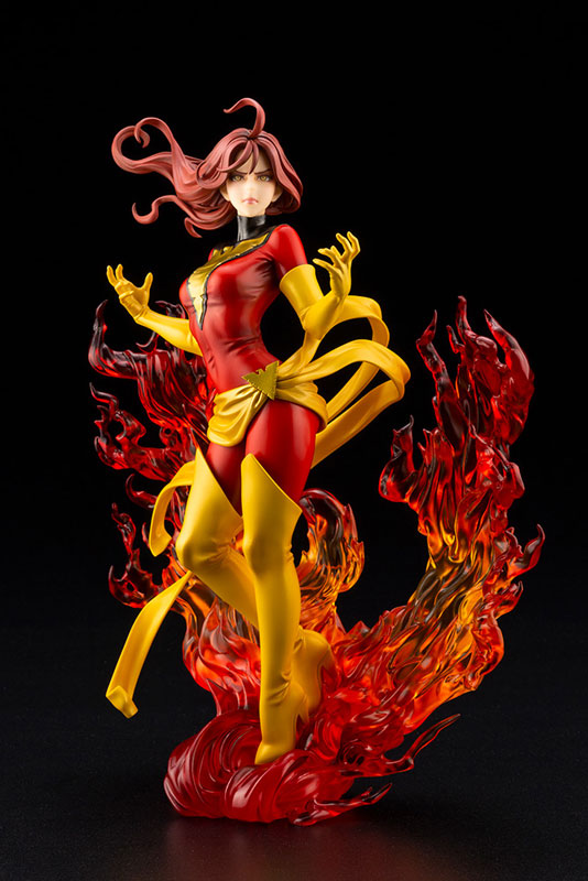 Figurine Dark Phoenix – X-Men