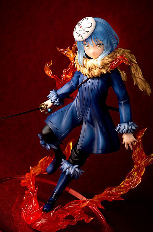 Figurine Rimuru Tempest – Tensei Shitara Slime Datta Ken