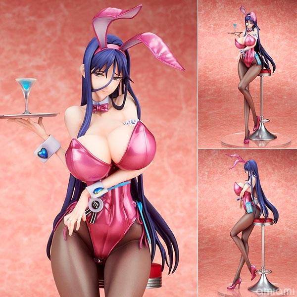Figurine Suzuhara Misa – Zettai Junpaku Mahou Shoujo