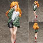 Figurine Souryuu Asuka Langley – Shin Seiki Evangelion