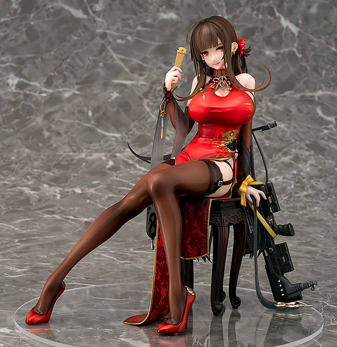 Figurine DSR-50 – Girls Frontline
