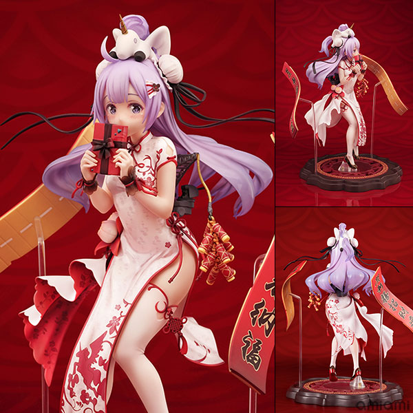 Figurine Unicorn – Azur Lane