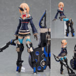 Figurine San – Heavily Armed High School Girls