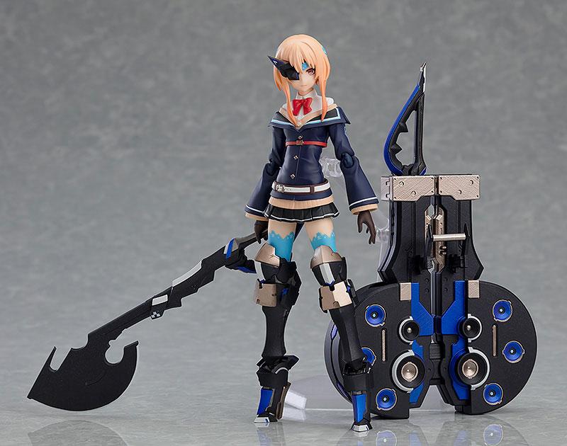 Figurine San – Heavily Armed High School Girls