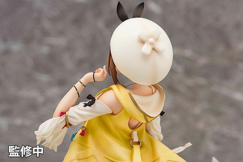 Figurine Reisalin Stout – Atelier Ryza ~Tokoyami no Joou to Himitsu no Kakurega~