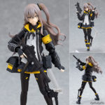 Figurine UMP45 – Girls Frontline