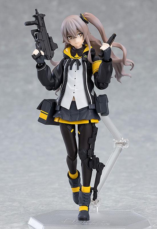 Figurine UMP45 – Girls Frontline