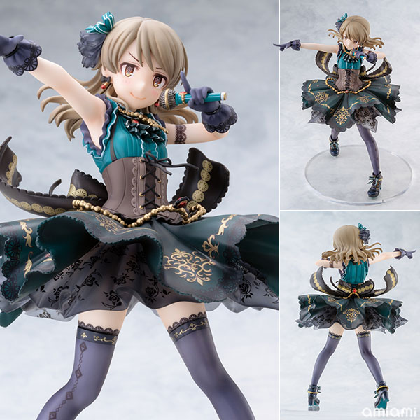 Figurine Morikubo Nono – THE iDOLM@STER Cinderella Girls