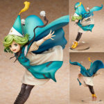 Figurine Coco – Tongari Booshi no Atelier