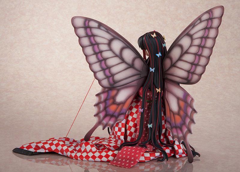 Figurine Benichou Hoteri