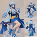 Figurine Long Kui – The Legend of Sword and Fairy (Senkenki Kyouden)