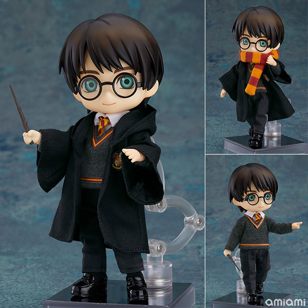 Figurine Nendoroid Harry Potter – Harry Potter