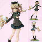 Figurine Shimada Alice – Girls und Panzer der Film