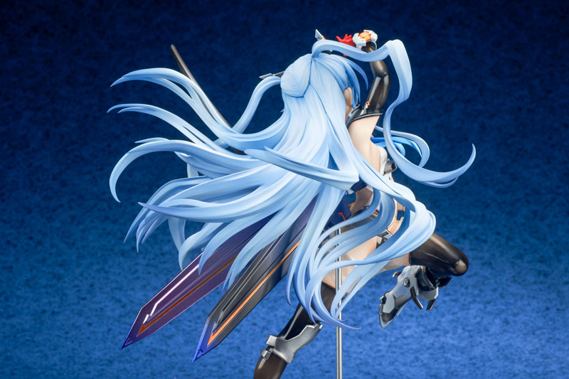Figurine Kagamihara Azumi – Z/X -Zillions of enemy X-