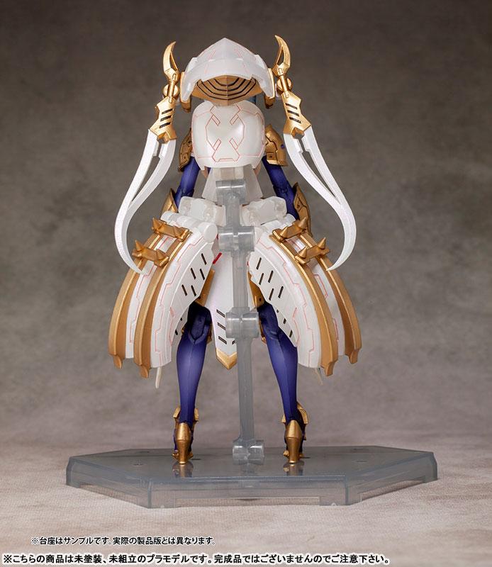 Figurine Krakendress Rania – Dark Advent