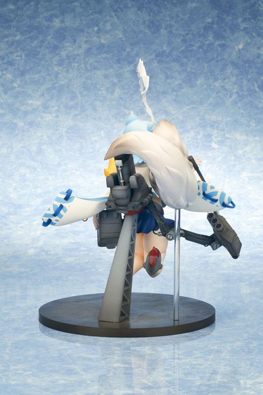 Figurine Fubuki – Azur Lane