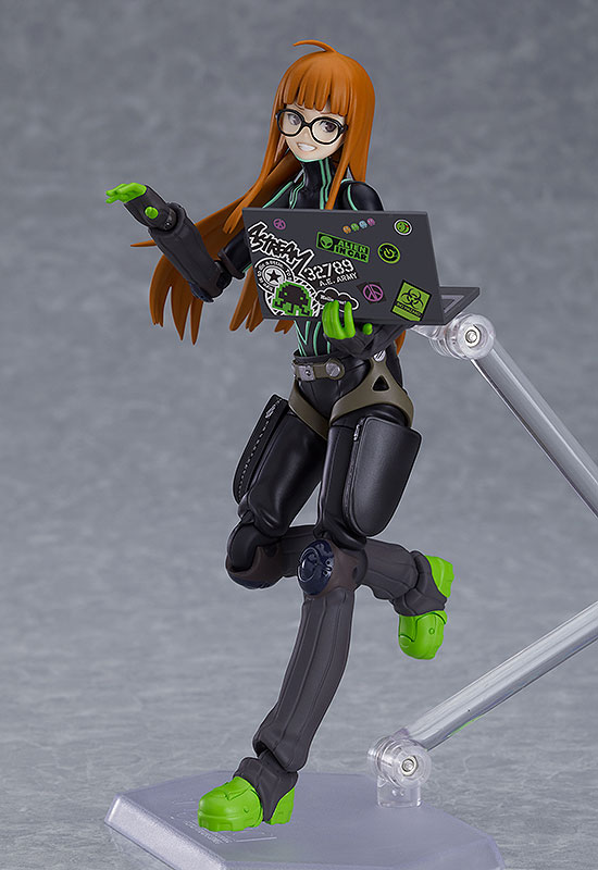 Figurine Sakura Futaba – Persona 5: The Animation