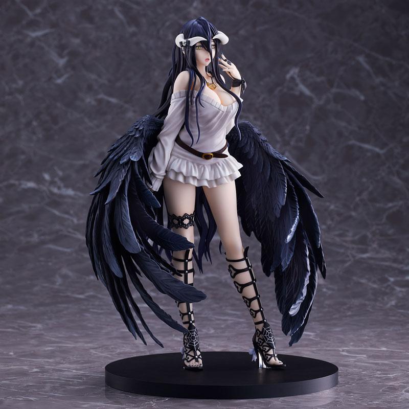 Figurine Albedo – Overlord III