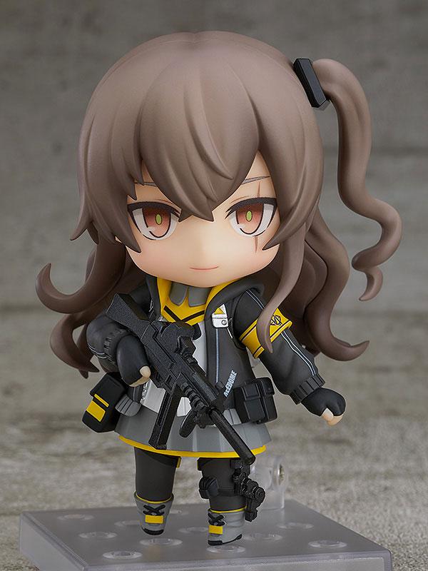 Figurine Nendoroid UMP45 – Girls Frontline