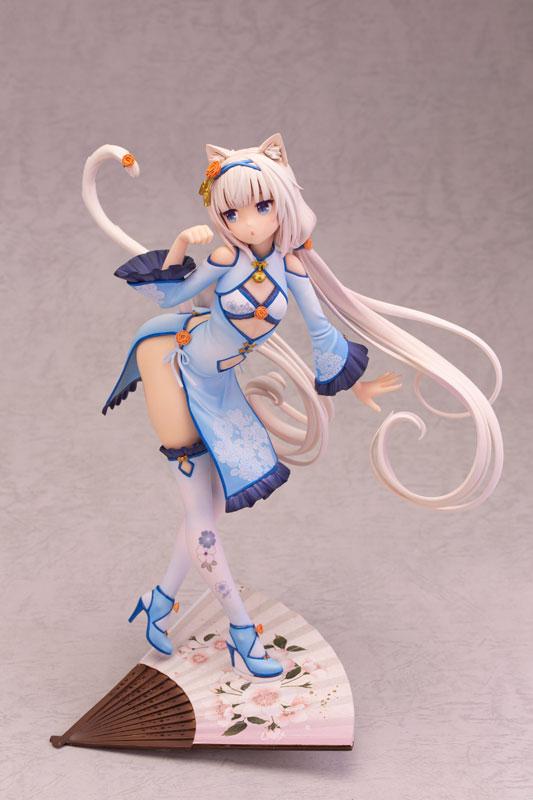 Figurine Vanilla – NekoPara Vol.1 Soleil Kaiten Shimashita!