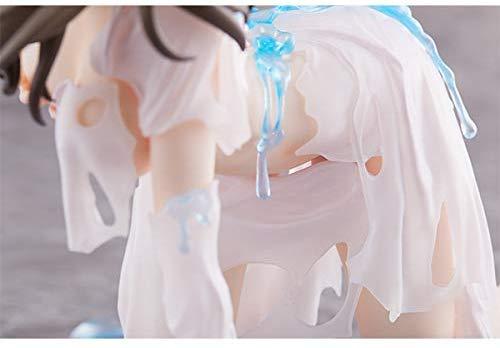 Figurine Oosuki Mamako – Tsuujou Kougeki ga Zentai Kougeki de Ni-kai Kougeki no Okaasan wa Suki desu ka?