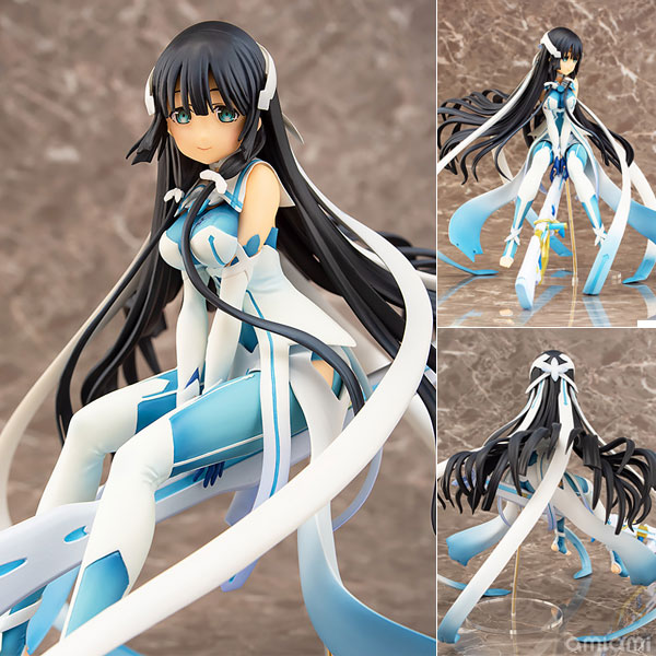 Figurine Tougou Mimori – Yuuki Yuuna wa Yuusha de Aru