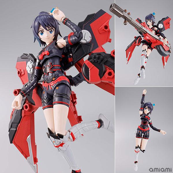 Figurine Tamashii Girl Aoi – S.H.Figuarts
