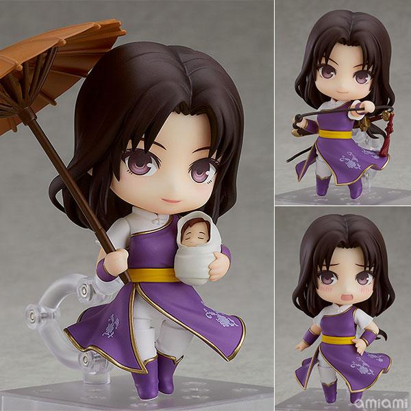 Figurine Nendoroid Lin Yueru – Xian Jian Qi Xia Zhuan