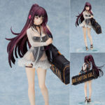 Figurine WA2000 – Girls Frontline