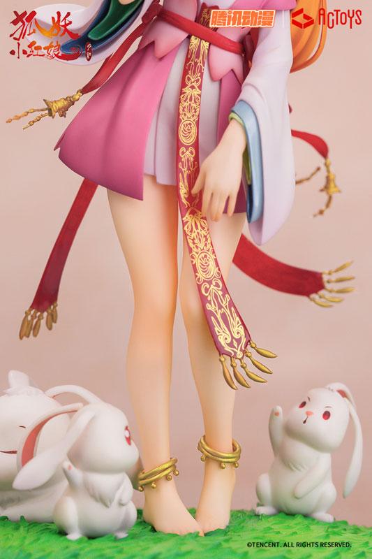 Figurine Susu Tushan – Fox Spirit Matchmaker (Enmusubi no Youko-chan)