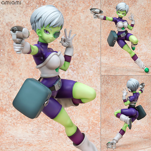 Figurine Chirai – Dragon Ball Super Broly
