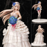 Figurine Lexington – Senkan Shoujo R