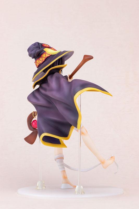 Figurine Megumin – Eiga Kono Subarashii Sekai ni Shukufuku wo! Kurenai Densetsu