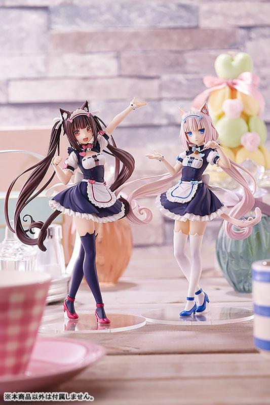 Figurine Chocola – NekoPara Vol.1 Soleil Kaiten Shimashita!