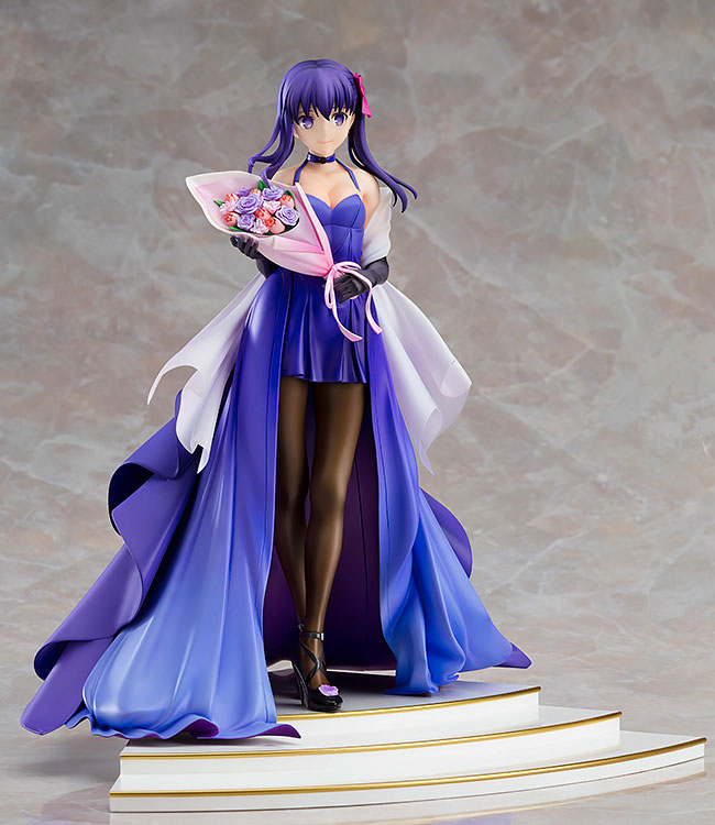 Figurine Matou Sakura – Fate/Stay Night