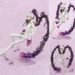Figurine Accelerator – To Aru Majutsu no Index III