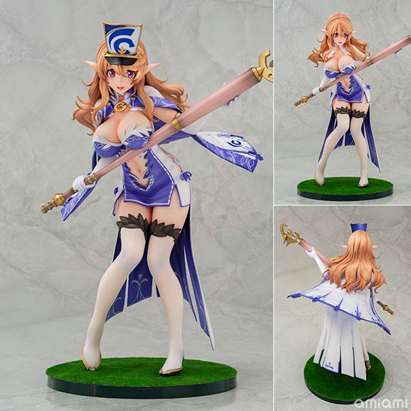 Figurine Kikyou