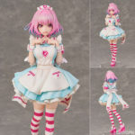Figurine Yumemi Riamu – THE iDOLM@STER Cinderella Girls